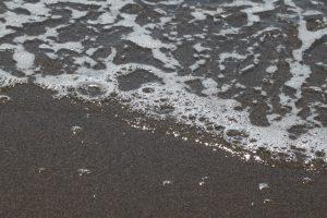 heimwee, strand