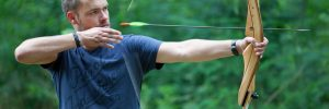 Coaching with archery